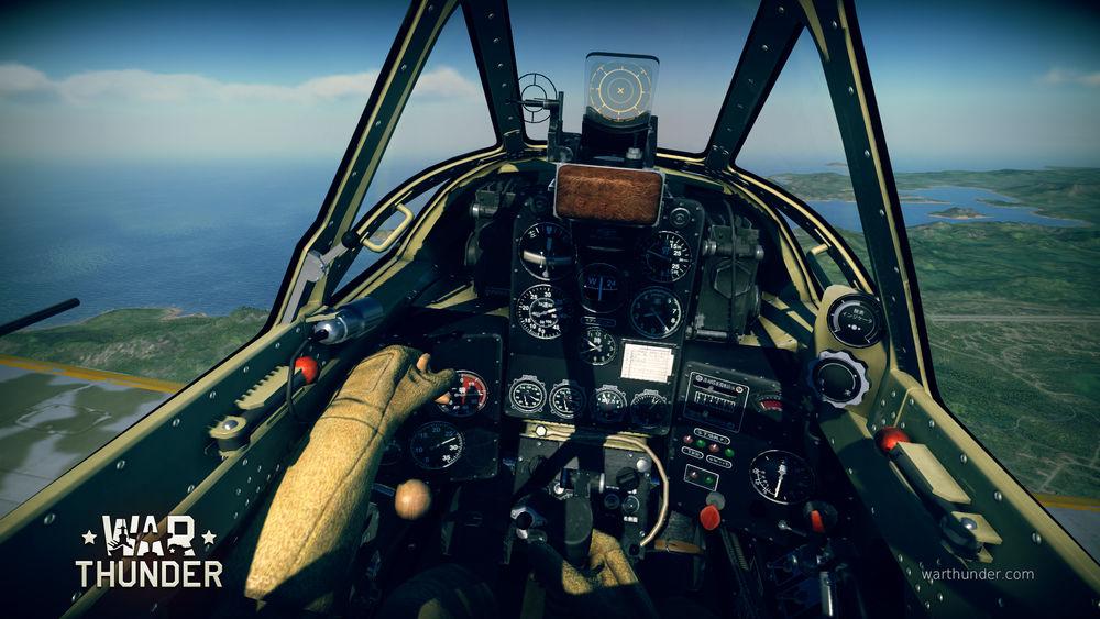 War Thunder: Ilyen mozgás közben az új repülős játék (PS4)