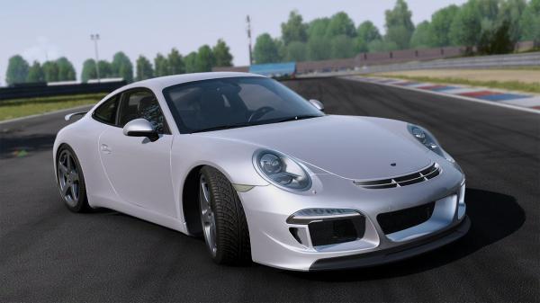 Project CARS: Tökéletes modellezés a játékban