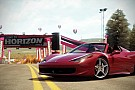 Forza Horizon: Ferrari, Ford, Toyota, Subaru, Nissan, Mazda...
