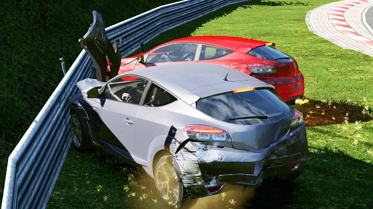 Project CARS: Játék Vs. valóság