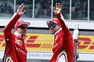 Raikkönen történelmet írt a Ferrarival Szocsiban