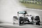 """Hamilton: """"Gyorsabb vagyok Rosbergnél…"""""""