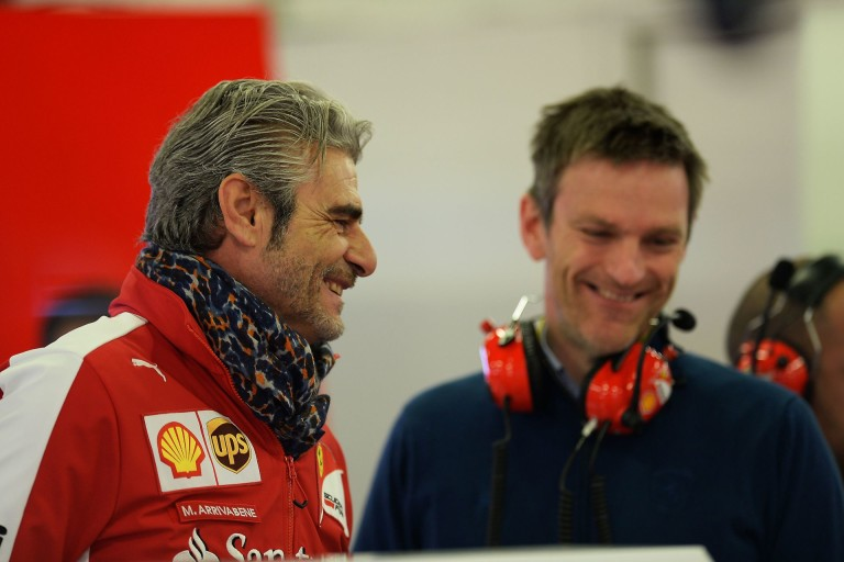 Arrivabene máris távozhat a Ferrari csapatfőnöki székéből: mi történik Maranellóban?