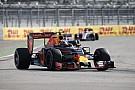 A Red Bull nem zárja ki Kvyat visszatérését a Red Bullhoz!