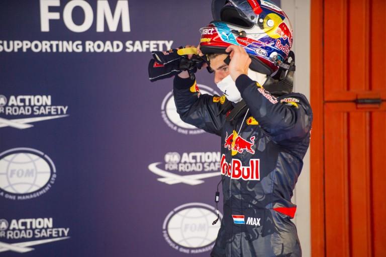Prost nem mondana ki olyat, hogy Verstappen az új Senna