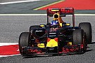 A Pirelli boldog: egy apró szerep nekik is jutott Verstappen történelmi győzelmében!