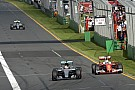 Hamilton nem ácsingózik Vettel ülésére – jelenleg