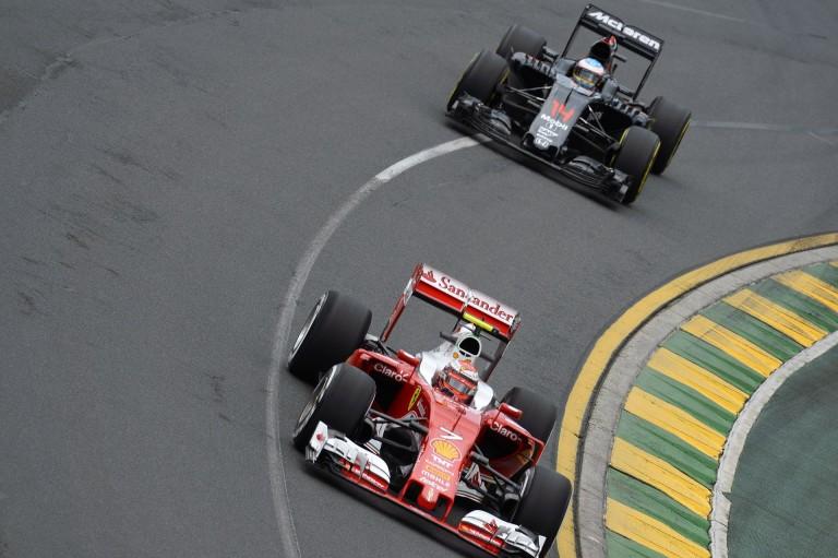 A McLaren konkrétan leírja a Ferrarit: szerintük már egyértelműen mögöttük vannak