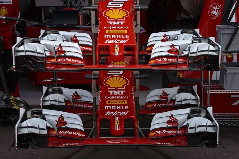 Raikkönent nem hatotta meg, hogy leválthatják a Ferrarinál
