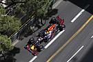 Emiatt mutatott be Ricciardo Raikkönennek Monacóban: videón a jelenet