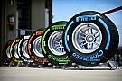 A Pirelli hivatalosan is bemutatta a 2017-es szélesebb F1-es gumikat