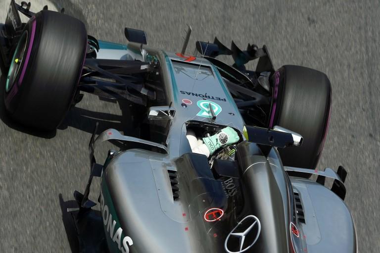 Kezd kicsit frusztráló lenni a sok műszaki hiba a Mercedes számára