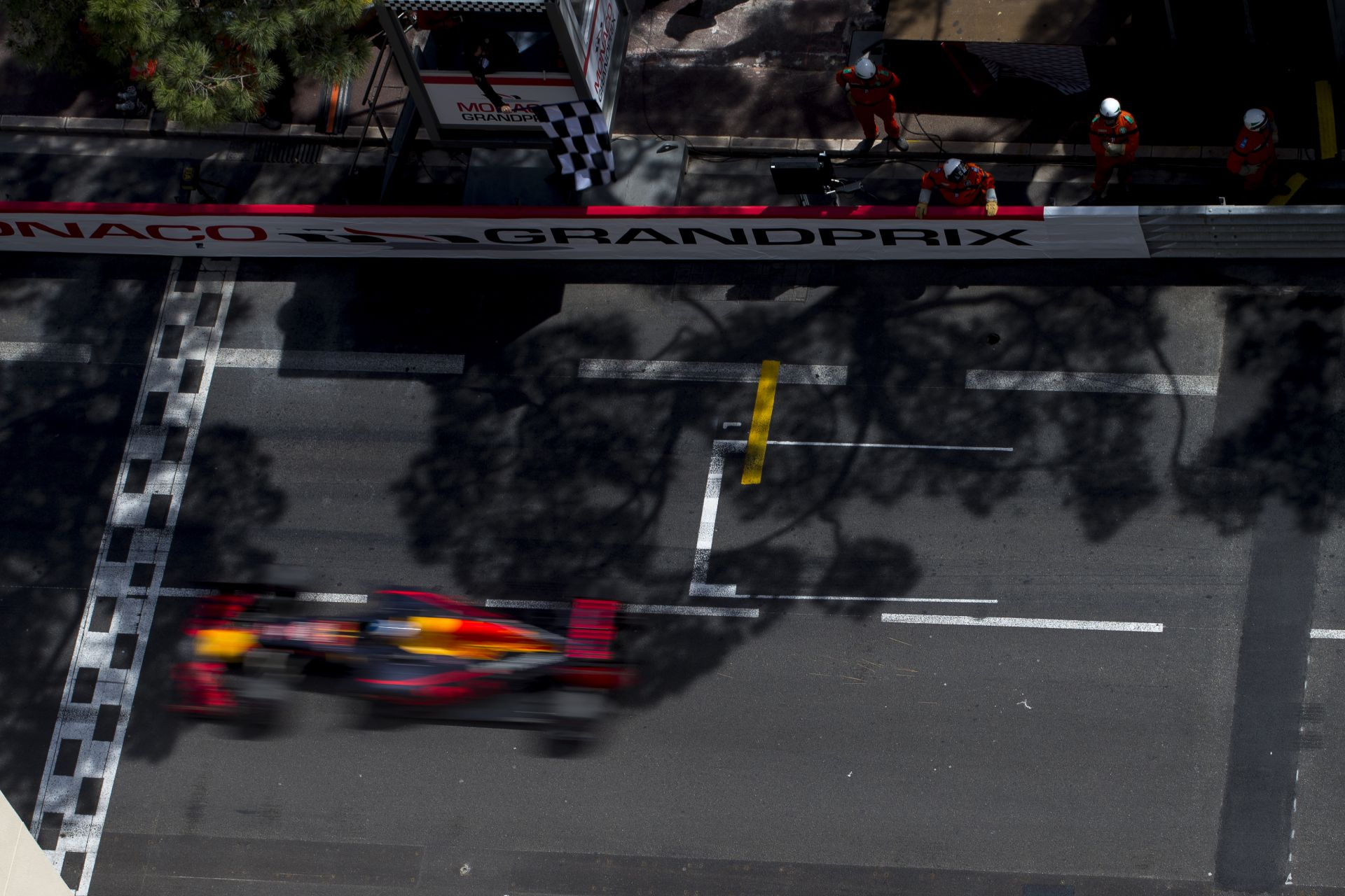 Prost: A Red Bull csendben bejelentkezhet az idei F1-es bajnoki címért!