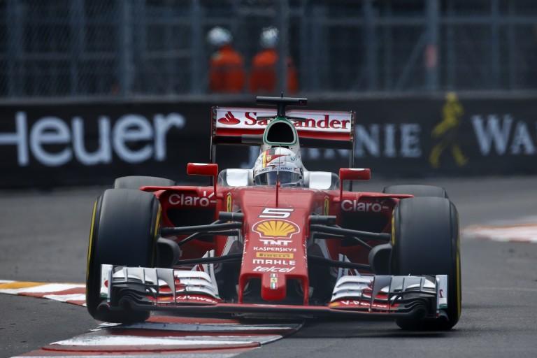 A Ferrari totálisan nem érti, hogy mi történik náluk az időmérőkön