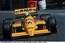 Ma 29 éve, hogy Senna varázsolt Monacóban és először nyert