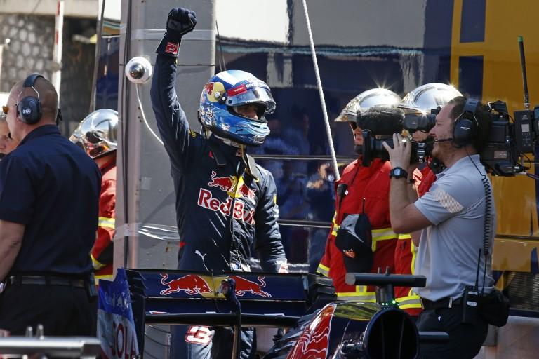 Ricciardo kezd kifutni az időből: 27 éves, és még cím közelében sem járt
