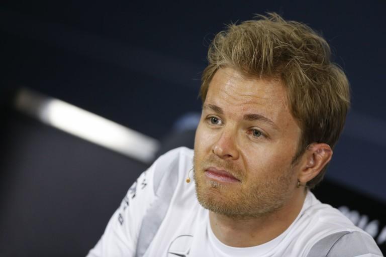 Rosberg nyitott az élen Hamilton és Raikkönen előtt Bahreinben: agyonverte a mezőnyt a Mercedes