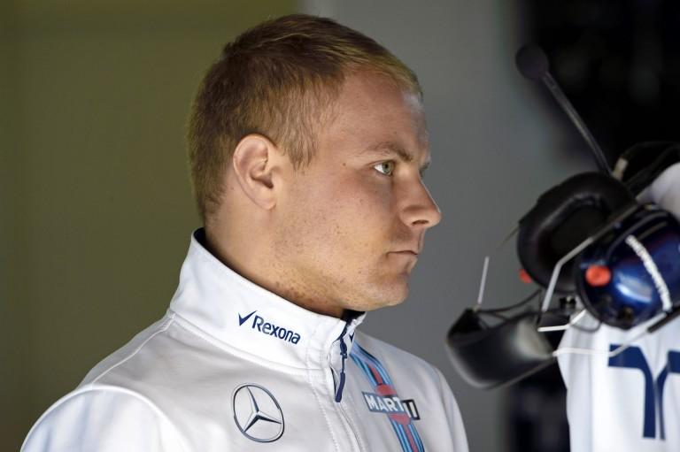 A Williams új orra még készül Bahreinre... ha csak egy lesz, az Massáé!