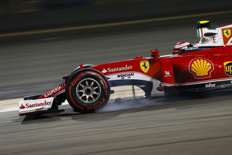Rossz hír a Ferrari rajongóinak: Vettel és Raikkönen 0,5 másodpercet veszít a Mercedesszel szemben