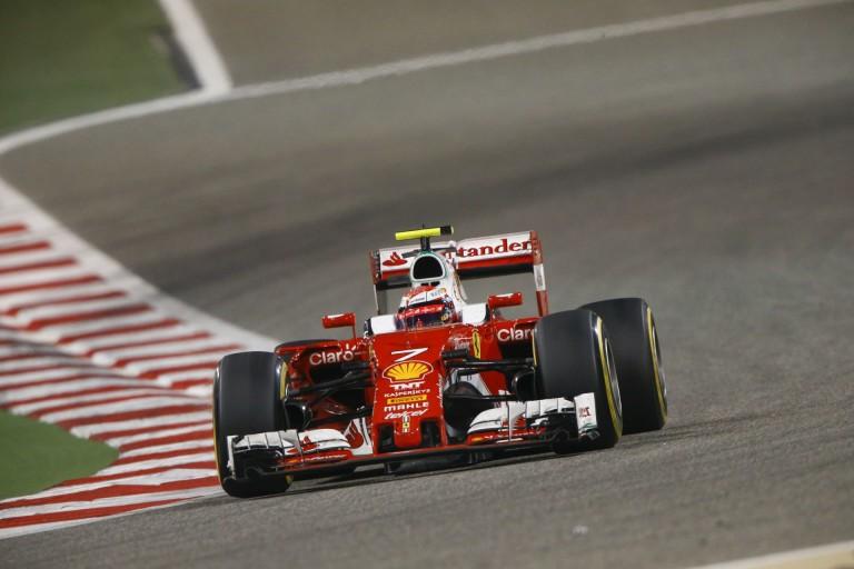 A Ferrari plusz erőforrásokat mozgósít Raikkönen és Vettel technikai gondjai miatt