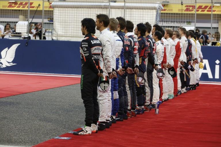 """FIA: """"Nem kell a dráma, bőven lesz előzés a Forma-1-ben az új szabályokkal"""""""