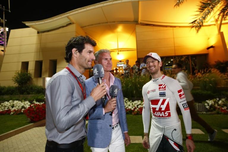 """Grosjean visszavágott a kritikusainak: """"Annyira sajnálom srácok, hogy ez most nem jött be…"""""""