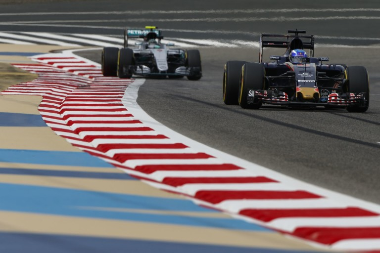 A Toro Rosso két-három fejlesztéssel ellensúlyozná a tavalyi Ferrari motor hiányosságait!