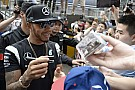 A Mercedes szerint eszméletlen, hogy Hamilton mennyit fejlődött emberként