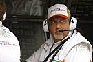 Elfogatóparancsot adtak ki a Force India tulajdonosa ellen!
