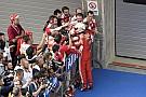 Az olasz média szerint a Ferrari végre félelmet kelt a riválisaiban!