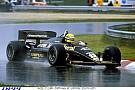 Senna élete első győzelme a Forma-1-ben, 1985-ben éppen ezen a napon: megalázó siker
