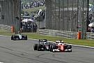 Alonso nem kockáztatott: a Mercedes vagy a Ferrari egyik versenyzője lesz a világbajnok idén!