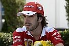Vergne pályára gurulhat az idei Ferrarival a Forma-1-ben?!