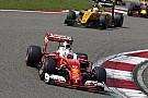 Vettel szerint az oroszok élvezik, hogy Forma-1 van náluk!