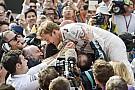 """Hakkinen: """"Rosberg már készen áll arra, hogy bajnok legyen a Forma-1-ben"""""""