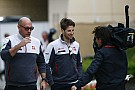 Grosjean megbánta, hogy leidiótázta Ericssont