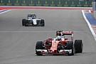 """Hamilton: """"Keményen kell dolgoznunk, ha a Ferrari előtt akarunk maradni"""""""