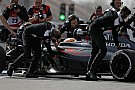Videón a McLaren-Honda egészen borzalmas hangja