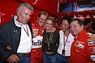 "Ma ünnepli 47. születésnapját Corinna Schumacher, a ""Forma-1 first lady-je"""