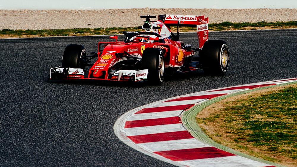 Rosberg nagyon is kiáll a halo mellett, szerinte elölről még menő is