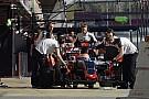 Kemény hét volt, de összekapta magát a Haas: Grosjean az összetartást méltatja