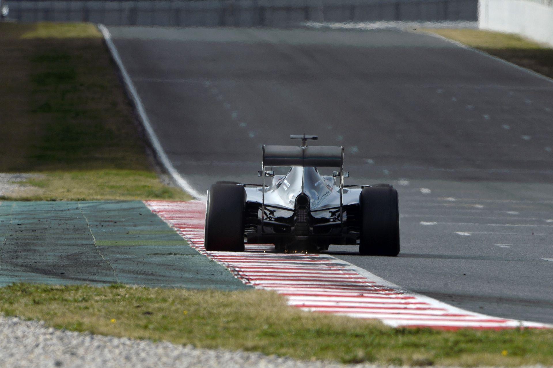 Rosberg készen áll 2016-ra, jöhet az első versenyhétvége!