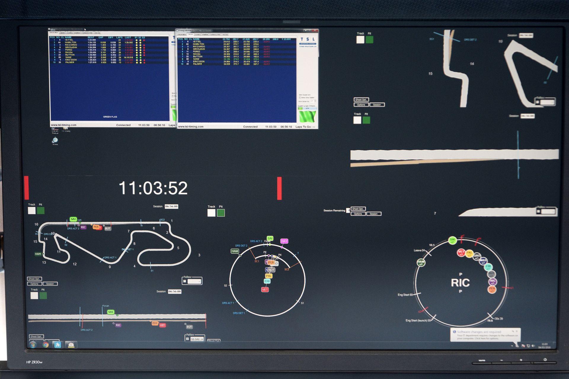 Szigorúbb rádiózás az F1-ben 2016-tól, amitől kicsit olyan lesz, mint a MotoGP
