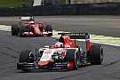 Hivatalos: Rossi visszatért a Manorhoz, de mint csak tartalék