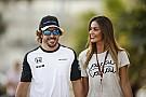Dráma: Alonso a hírek szerint szakított a kedvesével