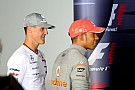 A Forma-1-es csapatfőnökök döntöttek: Schumi és Hamilton a legjobbak!