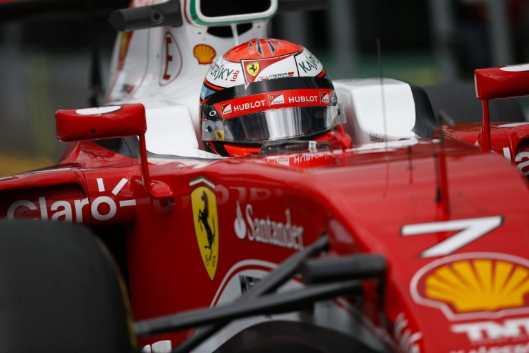Ausztrál Nagydíj 2016: Kövesd ÉLŐBEN az F1-es időmérő edzést Melbourne-ből (07:00)
