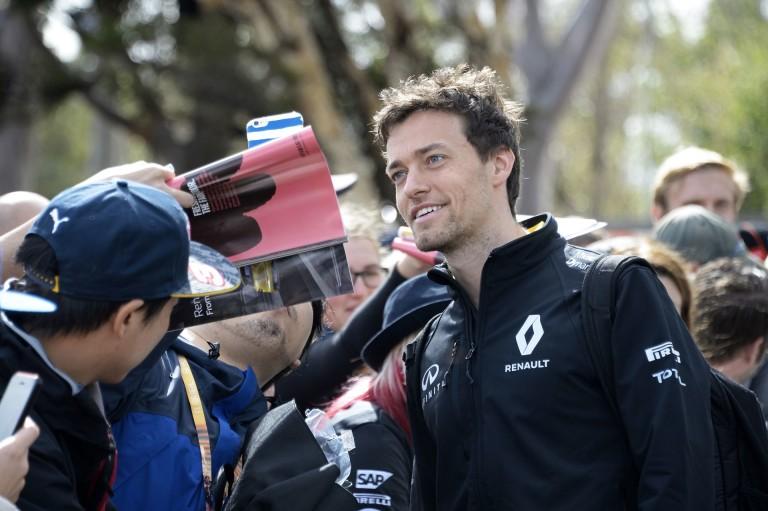 Palmer azonnal Magnussan előtt végzett: a Q2 is csoda a Renault-nál!