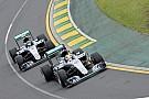 Rosberg nyerte az Ausztrál Nagydíjat Hamilton és Vettel előtt: Alonso horrorisztikus bukása, Haas pontszerzés