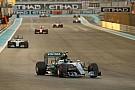 Ecclestone szerint a Ferrari és a Mercedes ugyanannyi győzelmet szerez idén!